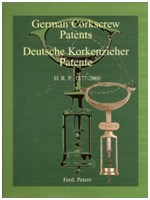 German patents Patents by Ferd Peters