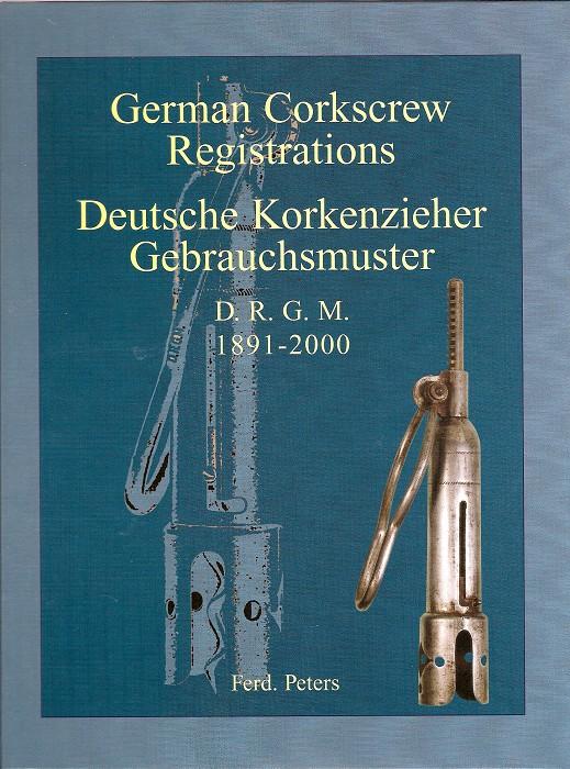 German Registered Designs by Ferd Peters