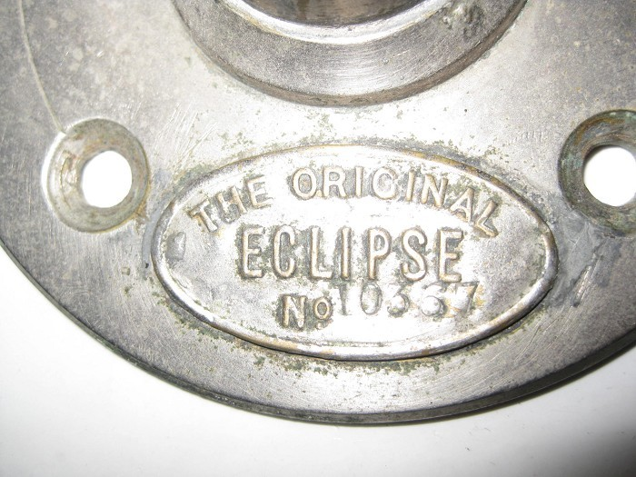 TIRE-BOUCHON THE ORIGINAL ECLIPSE N�10367 CORKSCREW