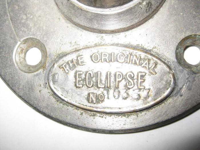 TIRE-BOUCHON THE ORIGINAL ECLIPSE N�10367 CORKSCREW