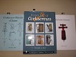 Don Bull--3 different Corkscrew Collectible Books