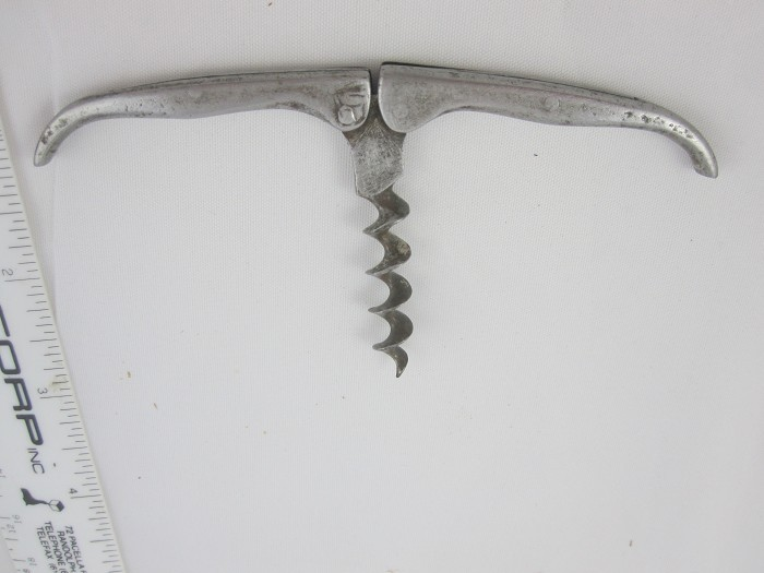 Early German Double Pivot Cs with folding arms