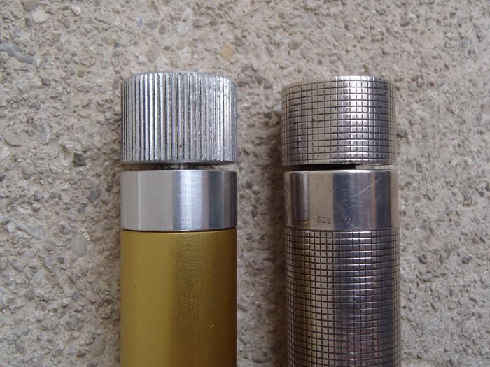 2 Austrian Gero Artmer Patent cork pumps - 925 silver !