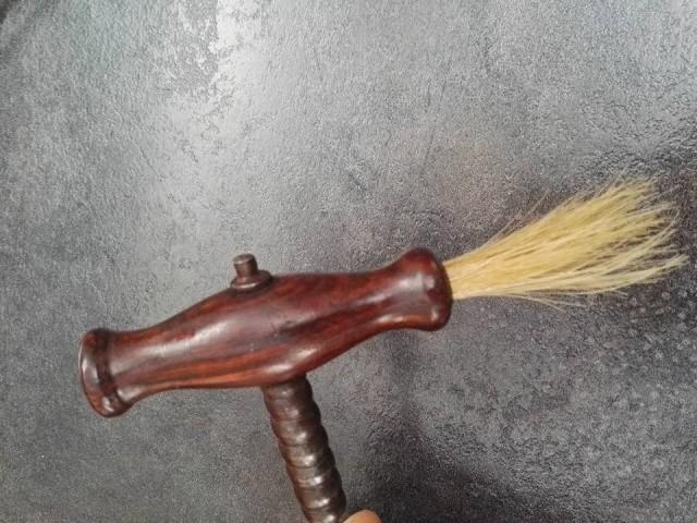 English corkscrew