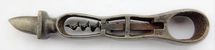 CORKSCREW RARE OPENER JACQUES PERILLE JP 1865-1903