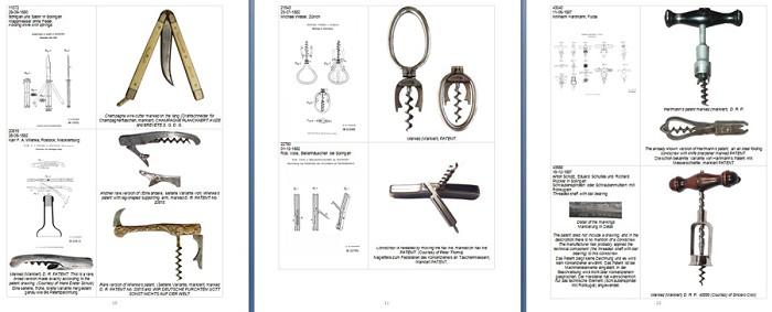 Update German Patents by Ferd Peters