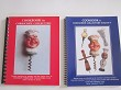 "M.Paradi-""Cookbook for CS collectors-2 Diff.-356 pgs."