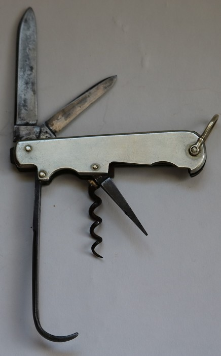 English Farriers Knife