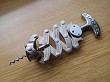 Concertina Corkscrew STROBEL