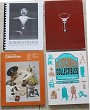 4 books, copy of Heckmann, Kitchen Coll, Collectibles, Leigh