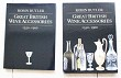 Robin Butler: Great British Wine Accesoires, 27 pages corksc