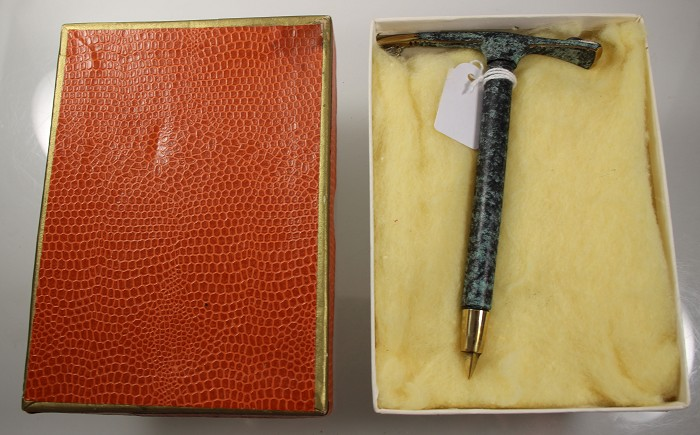 German combination made by Monopol ca 1952 in original box