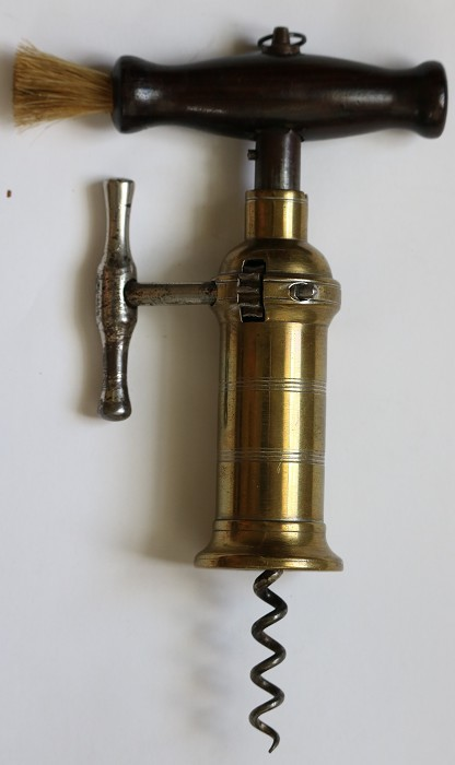 19th Century English King's Screw