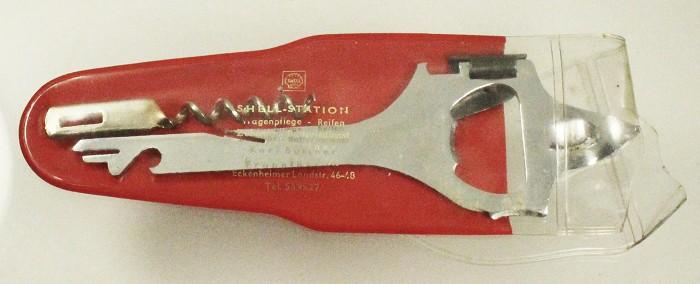 German 1959 registration Blechwarenfabrik Schmalbach J. A.