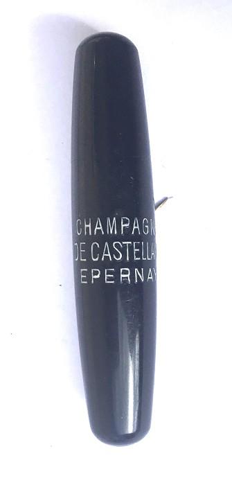 CIGARETTE HOLDER IN PLASTIC CASE CHAMPAGNE DE CASTELLANE EPE