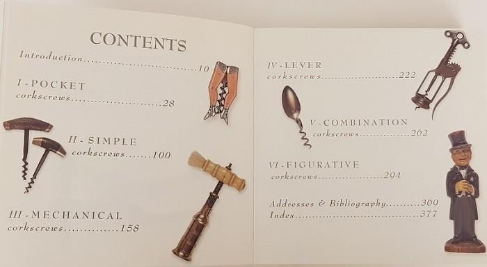 Collectible CORKSCREWS by Frédérique Crestin-Billet