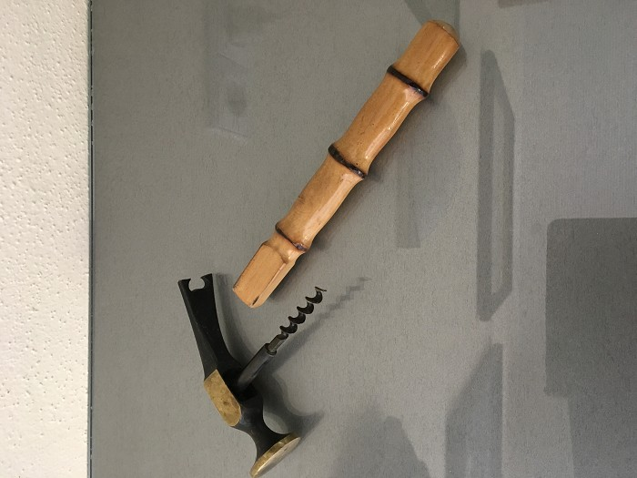 Richard Rohac - Big Hammer Corkscrew