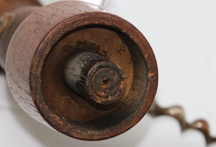 English Corkscrew & Codd Bottle Opener