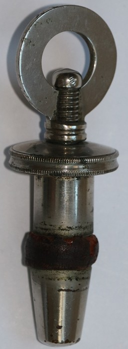 Bottle Re-Sealer - Farrow & Jackson Catalog 1898