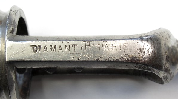 DIAMANT JHP PARIS Corkscrew