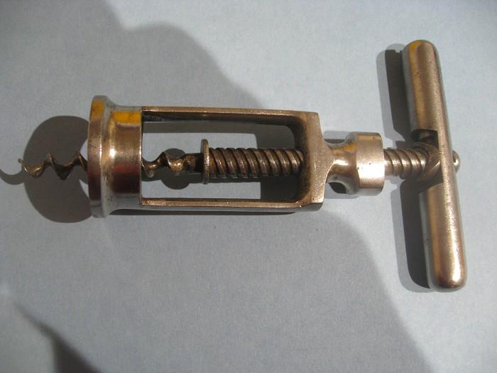 German Lautier Corkscrew RARE!! Excellent cond.