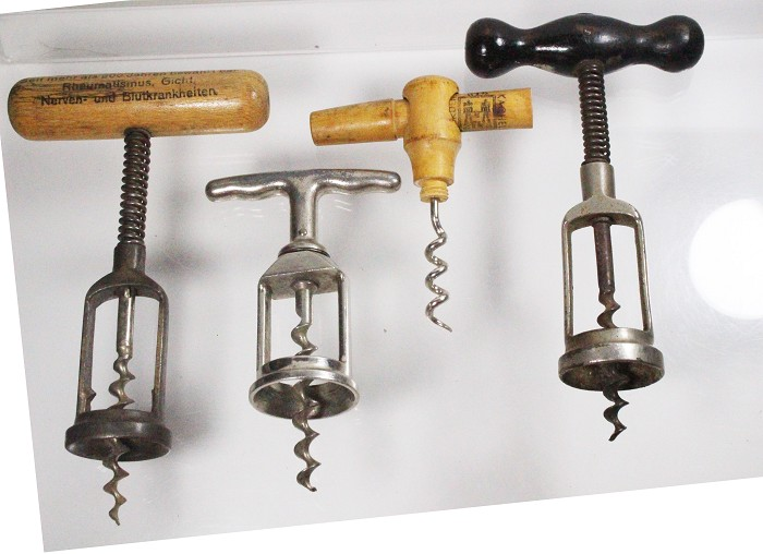 4 mechanicals , Hercules, Monopol type, Hercules type, pic