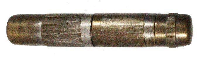 Roundlet with lighter and several tools
