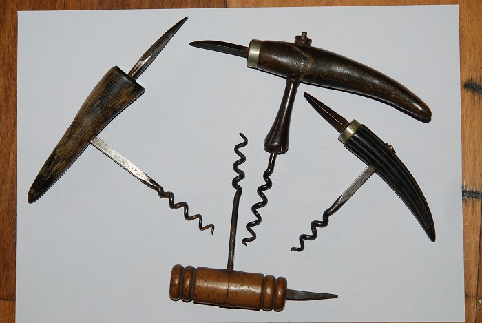 WANTED: Adelaide Corkscrews
