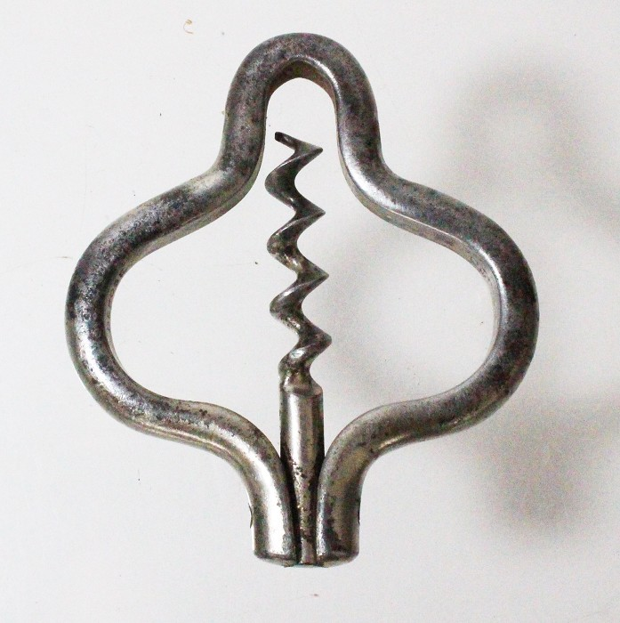 Rare French corkscrew made by Taillandier-Sugier Thiers