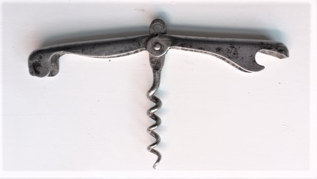 Pocket-corkscrew Hungary