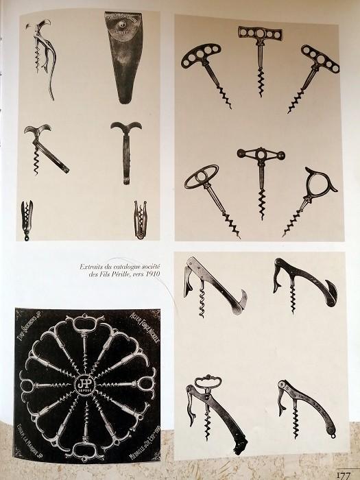 Balsanti collection: PERILLE QUARTET