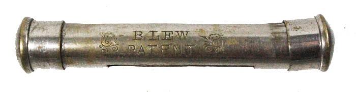 Lew patent bigger version, B. LEW'S KORKENZIEHER