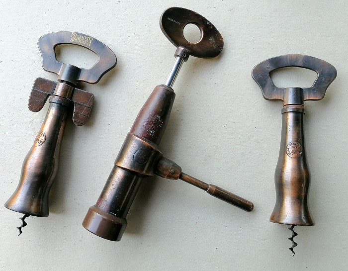 Balsanti collection: Italian WAF lot