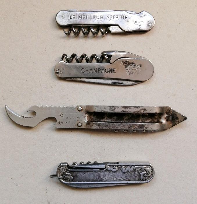 Balsanti collection: mixed pocket quartet 2