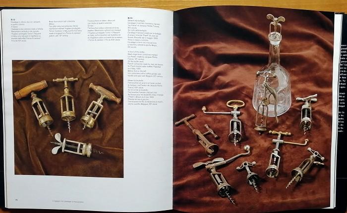 Balsanti collection: L'ARTE DEI CAVATAPPI book