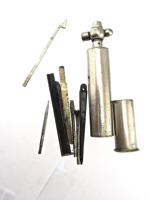 American LEB Multi-tool Cork Puller