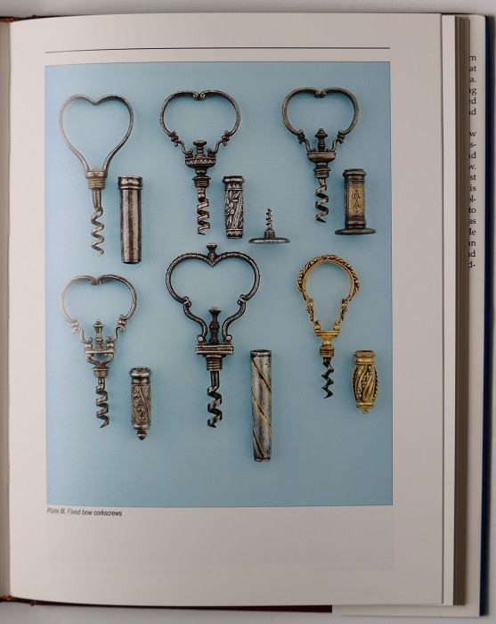 Corkscrews of the Eighteenth Century - 25% off  listed price