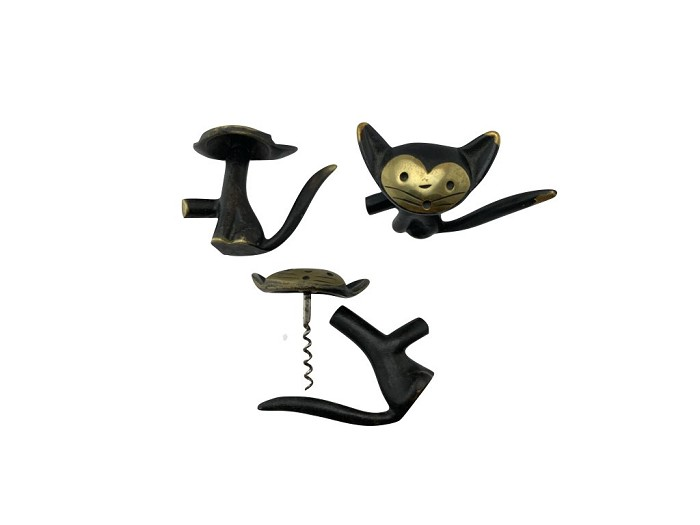 WANTED - Black Cat Corkscrews - WANTED to Buy