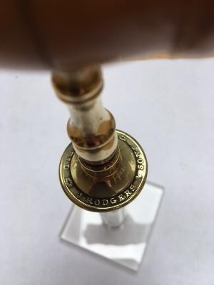 J RODGERS AND SONs HENSHALL STYLE CORKSCREW