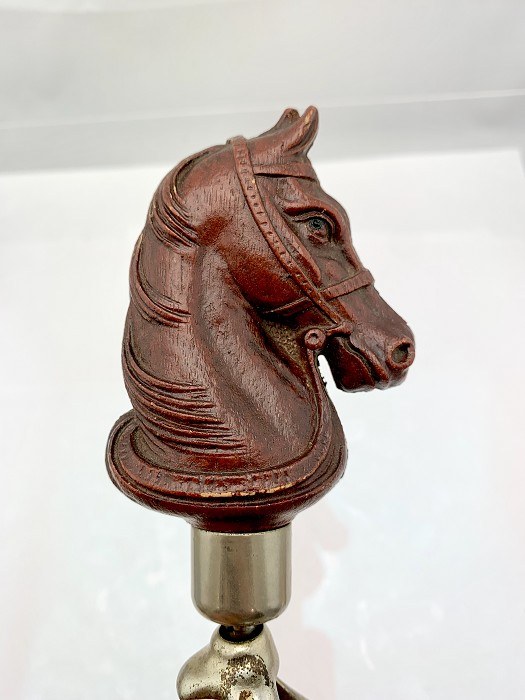 Syroco Horse Head Corkscrew