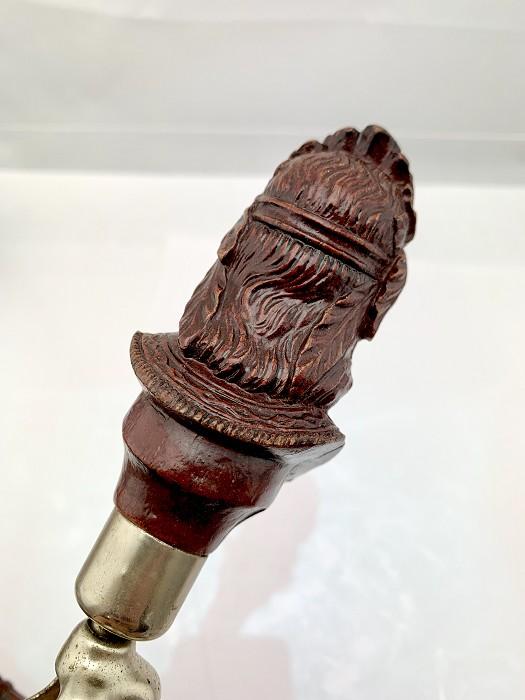 Syroco Indian Head Corkscrew