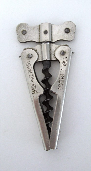 The Smart Express German corkscrew